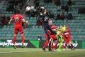 Fortuna liga: Žilina doma vyhrala a udržala si náskok pred Slovanom