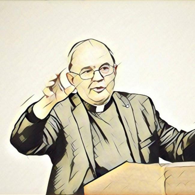 Film Pán rektor predstaví osobnosť Tadeusza Zasępu