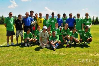 Víťazom 10. ročníka Appelia Cupu sa stali chlapci z Prešovského kraja