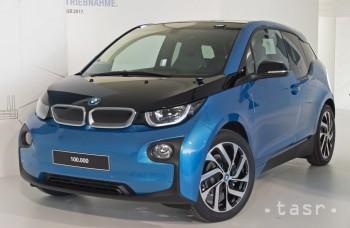 BMW začne i v Británii koncom roka vyrábať nový elektrický model Mini