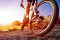 Buďte v bezpečí aj na bicykli