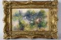 V Taliansku ukradli obrazy Rembrandta a Renoira v hodnote 27 mil. eur