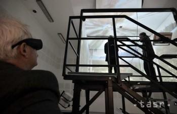 TU Zvolen má svetovú raritu - Virtuálnu jaskyňu, aj prvé 3D tlačiarne