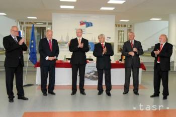 Vysoké školy postavia osem vedeckých parkov za 280 miliónov eur