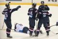 Hokejový Slovan získal na skúšku mladého bieloruského beka Vorobeja