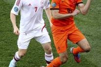 Holandsko - Dánsko