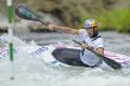 Vo finále SP vo vodnom slalome kajakárka Dukátová druhá, víťazný Beňuš