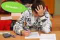Deviataci nezisťujú informácie od výchovných poradcov,ale z webov škôl