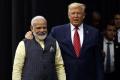 D. Trump sa stretol s indickým premiérom N. Módím