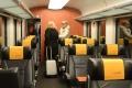 RegioJet posilňuje od nedele spoje z Košíc do Prahy o ďalší pár vlakov