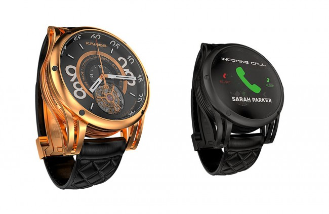 Prvé mechanické inteligentné hodinky - Technológie - Webmagazin.Teraz.sk 9a81f3e8f78