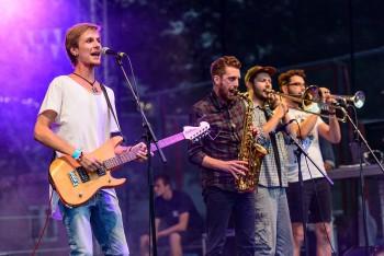 Slovenská hudobná liga predstavila svojho víťaza live videoklipom