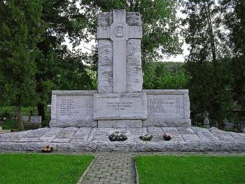 Slovensko si pripomenie 109. výročie černovskej tragédie