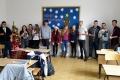Mikuláš v OA v Šuranoch prekvapil a potešil (aj učiteľov)