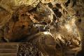 Sú aj jaskyne, ktoré vytvoril človek, v H. Tesároch majú dúpence