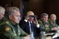 Rusko otestovalo medzikontinentálnu balistickú raketu RS-12M Topoľ