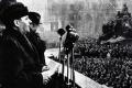 UNIKÁTNE FOTOGRAFIE: Víťazný február, komunisti preberajú moc