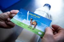 Ochutnal by si mlieko z ťavy?