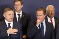 R.Fico o agentúrach EÚ po brexite: Netreba sa predčasne trhať o korisť