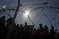 Na macedónsko-grécku hranicu odcestovali ďalší slovenskí policajti