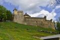 Španielska infantka prežila časť života na hradnom panstve v Karpatoch