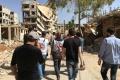 Rusko podporilo 48-hodinového humanitárneho prímeria v Aleppe