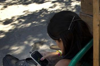 S rovnováhou medzi časom tráveným online a offline pomôže appka
