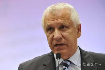 Splnomocnencom pre mládež a šport opäť Dušan Galis