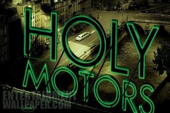 Do slovenských kín vstupuje Caraxov Holy Motors