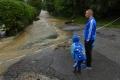 SHMÚ upozorňuje na povodne v niektorých okresoch na severe Slovenska