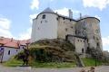 Hrad Ľupča stále odkrýva zaujímavé nálezy
