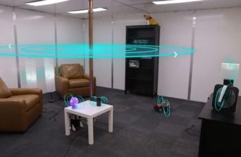 Byt bez jediného kábla: Ukázali funkčný prenos elektriny vzduchom