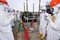 V dedine pri Fukušime je vraj ešte stále vysoká úroveň radiácie
