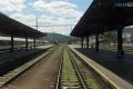 UNIKÁTNY VIDEOPROJEKT:Jedna z najkrajších tratí, 12 tunelov zo Zvolena