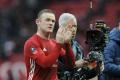 Charitatívny zápas Rooneyho vyniesol viac ako 1,7 milióna eur