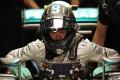 F1: Rosberg najrýchlejší v prvom piatkovom tréningu na VC Belgicka