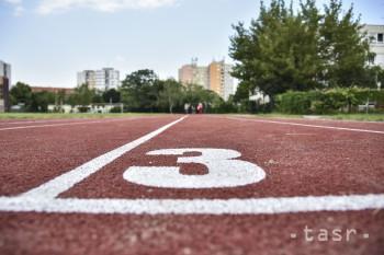 Dunajská Streda: Rekonštruujú sa športové ihriská základných škôl