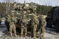 Vojenské transporty budú pokračovať aj počas budúceho týždňa