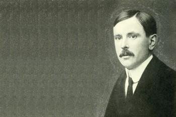 Robert William Seton-Watson bojoval za práva slovenského národa