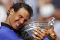 Nadal sa opäť predstaví na turnaji ATP v Brisbane