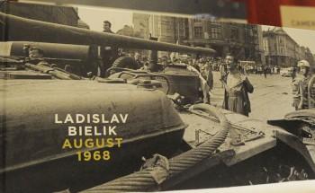 Pamätné diela k augustu 1968 na jednom mieste