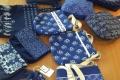 Originálne tašky a kabelky vyrába aj z pôvodnej modrotlače