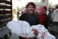 Protivládni povstalci zasiahli v Aleppe ruskú poľnú nemocnicu