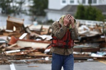Američania sa spamätávajú po búrke Sandy