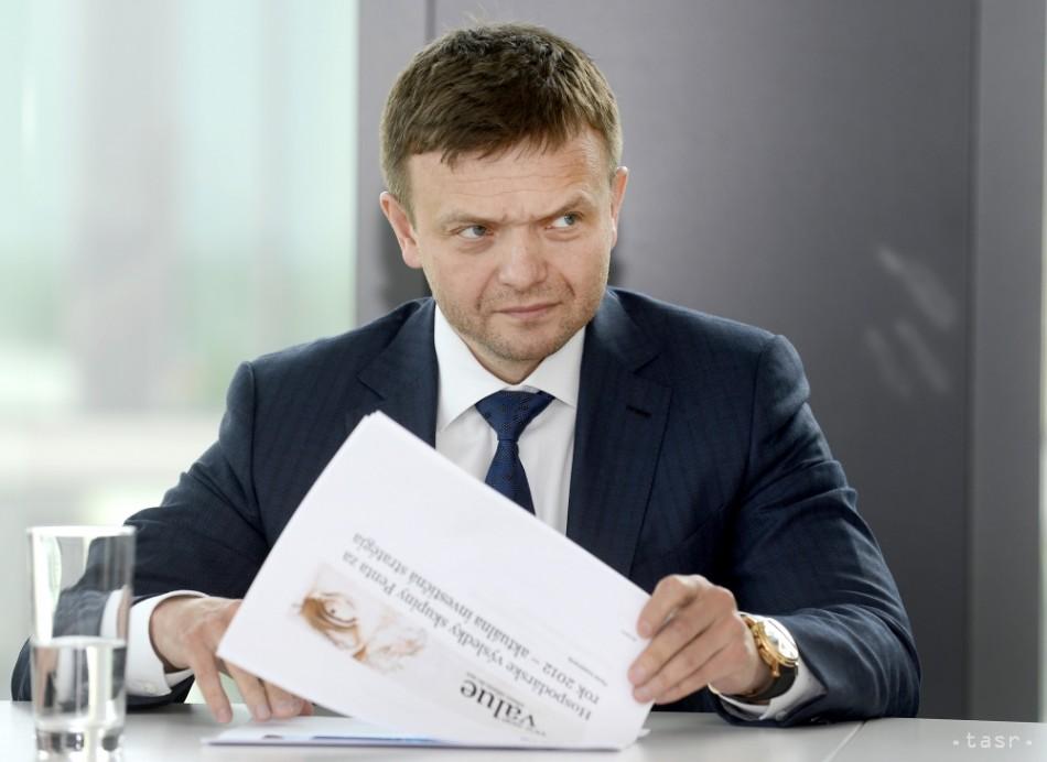 J. Haščák vyzýva na zverejnenie všetkých dokumentov ku kauze Gorila
