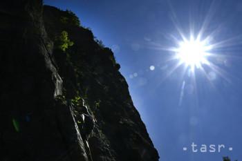 Hrádok je po Tatrách druhou najväčšou lezeckou oblasťou na Slovensku