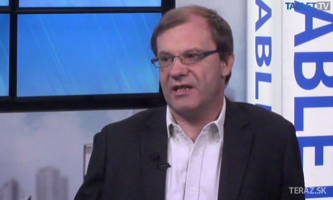J. MARUŠIAK: SNS sa potrebuje vymedziť voči Smeru, ale zachovať vládu