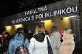 Kolektívne vyjednávanie vo žilinskej FNsP bude pokračovať