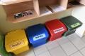B. Štiavnica produkuje veľa odpadu, v priemere však triedi menej