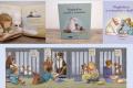 Magdaléna a zvieratká v útulku, kniha pre deti s odkazom pre všetkých